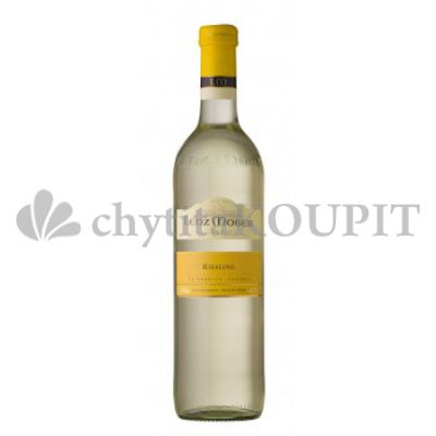 Víno Ryzlik rýnský Lenz Moser Prestige Rakousko