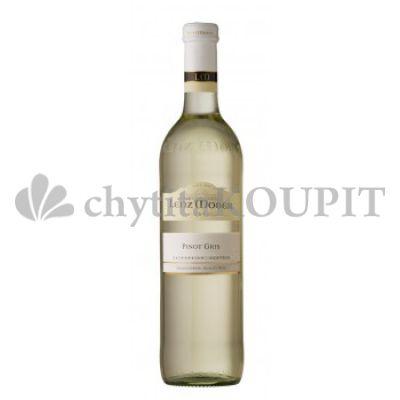 Víno Rulandské šedé Lenz Moser Prestige Rakousko