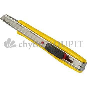 Nůž kovový výsuvný MatMax Stanley s odlamovací čepelí 0-10-411