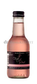 Víno růžové Fette Rose 250ml