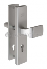 Bezpečnostní kování FAB BK505 F1 kl.+madlo