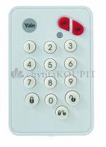 Yale Alarm - programovací klávesnice