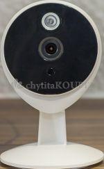 Yale domácí kamera 301W IP