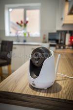 Yale domácí kamera 303W IP