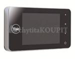 Dveřní digitální kukátko YALE 4500