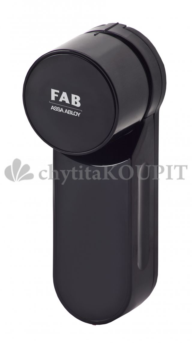 FAB ENTR KIT 1 black