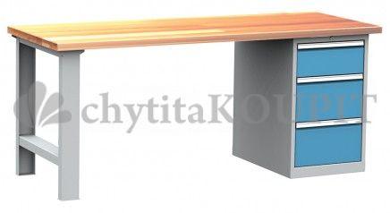 Dílenský stůl set DPS 202