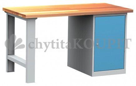 Dílenský stůl set DPS 104