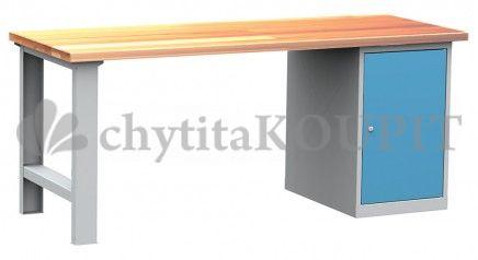 Dílenský stůl set DPS 204