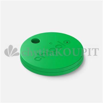 CHIPOLO ONE – smart lokátor na klíče, zelený