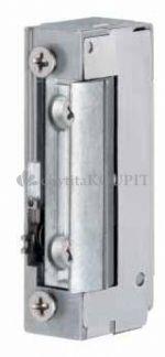 Elektrický otvírač dveří ploché konstrukce Effeff 118WR A71 10-24V - voděodolný
