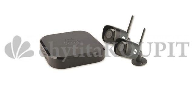 Yale Smart Home CCTV WiFi Kit kamery akce
