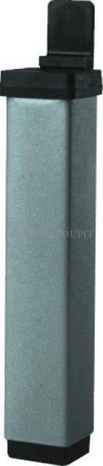 Dveřní stavěč Brano K 501 šedý