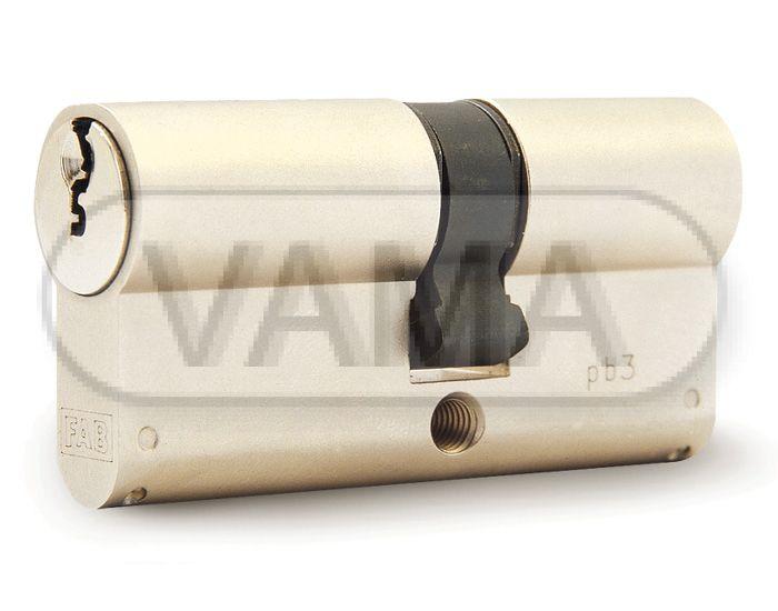 Vložka FAB 1000U4BDNs 29+35 mm bezpečnostní