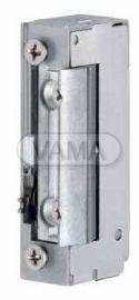 Elektrický otvírač dveří ploché konstrukce Effeff 138 E91 - reverzní 12V DC