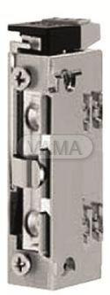 Elektrický otvírač dveří ploché konstrukce Effeff 128.13 PROFIX 2