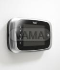 Dveřní kukátko digitální s nahráváním-akce
