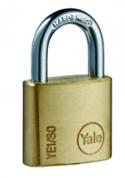 Zámečnictví - klíče : FAB Visací zámek Yale YE1/30/115/1 S.