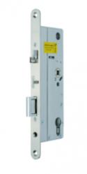 Zámečnictví - klíče : Zámek FAB-Bera SZ90 mechanický samozamykací