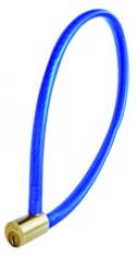 Zámečnictví - klíče : Lankový zámek FAB 7313M/500
