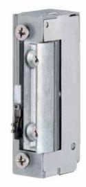 Zámečnictví - klíče : Elektrický otvírač dveří ploché konstrukce Effeff 138 E91 - reverzní 12V DC