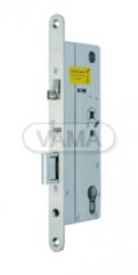Zámečnictví - klíče : Zámek FAB SZ90 mechanický samozamykací