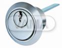 Zámečnictví - klíče : Cylindrická vložka přídavného zámku FAB 220RSNb (2032N)